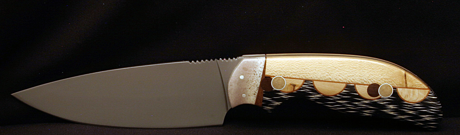 Robert Cutler's Excellence in Fine Woodworking Knives